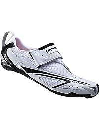 Shimano 骑行鞋铁人三项鞋成人 SPD-SL Velcro,男士,Fahrradschuhe Triathlonschuhe SPD-SL Klettverschluss
