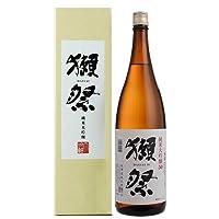 獭祭 50纯米大吟酿 1.8L