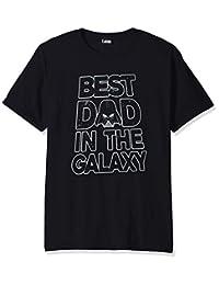 Star Wars 男式官方*爸爸 T 恤