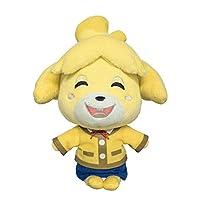 动物森林 ALL STAR COLLECTION 书写(S)毛绒玩具 高20.5cm