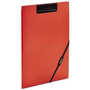 LIHIT LAB. 文件夹 A4 大小 橙色