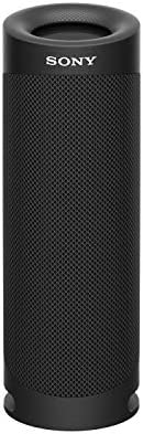 Sony 索尼 EXTRA BASS 无线音箱 IP67 蓝牙SRSXB23/B  SRSXB23