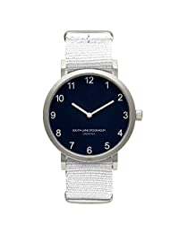 SOUTH LANE 瑞典品牌 石英男女适用手表 5020(亚马逊进口直采,瑞典品牌)