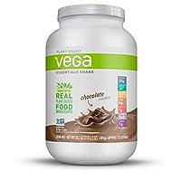 Vega Essentials 营养奶昔 Large Tub