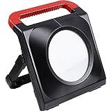 户外大师 LED 射灯 - 50瓦 - 喷水保护 - 3米电线-超大灯 - 携带手柄 - 4300 流明/移动式灯/户外工作灯/7490010