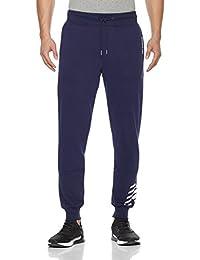 New Balance 男式 运动针织长裤 AMP81507