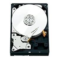 Western Digital RE Enterprise Hard Drive: 3.5 Inch, 7200 RPM, SATA III, 64 MB Cache 2 TB
