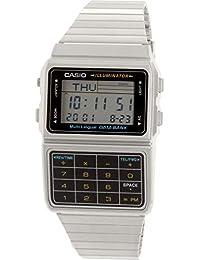 CASIO 卡西欧 日本品牌  电子男士手表 DBC-611-1