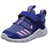adidas kids 阿迪达斯童鞋 婴童 学步鞋 RapidaFlex El I D97601