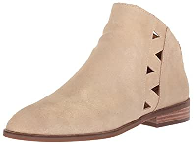 幸运女式 lk-jakeela 及踝靴 Travertine 7 B(M) US