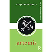 Artemis (Gods and Heroes of the Ancient World) (English Edition)