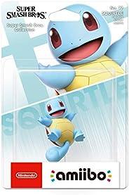 Nintendo 任天堂 amiibo杰尼龟 (Nintendo Switch)