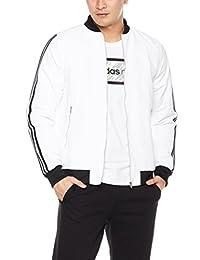 adidas NEO 阿迪达斯运动生活 男式 NEO 防风衣 M WND BRKR BMBR