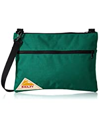 [ ケルティ ] 单肩包 ヴィンテージ・フラット・ポーチ M 2592145