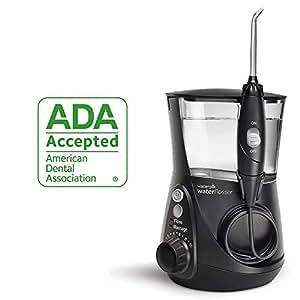 Waterpik 洁碧 ADA认证 WP-662 Aquarius 水牙线 (需配合变压器使用)