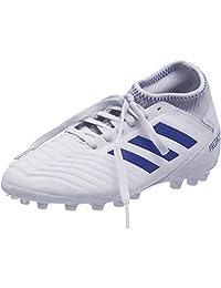 adidas 阿迪达斯 男孩 Predator 19.3 Ag J 足球鞋