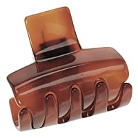 FRANCE LUXE 美国品牌 经典圆弧齿抓夹 10027-03-00
