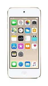 Apple iPod touch 32GB 金色 MKHT2CH/A (2015年新品)