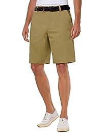 Boisouey 男士经典修身完美短裤