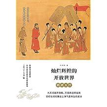 灿烂辉煌的开放世界:隋唐五代 (细讲中国历史丛书 8)