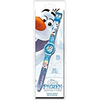 冰雪奇缘–数码手表 IN blister 包装 OLAF 儿童 wd19572)
