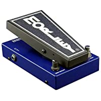 Morley 20/20 POWER WAH (MTPWO) 哇音踏板 Booster 效果【国内正品】