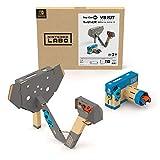 "任天堂 Nintendo Labo Toy-Con 04:VR套装 精巧版追加Toy-Con ""相机""&""象""-Switch"