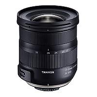 Tamron A037E 鏡頭,17-35 毫米 F / 2.8-4 Di Osd 黑色 適用于佳能