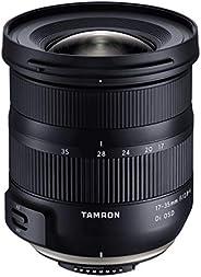Tamron A037E 镜头,17-35 毫米 F / 2.8-4 Di Osd 黑色 适用于佳能