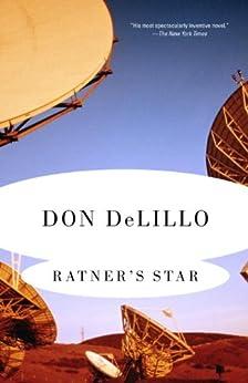 """Ratner's Star (Vintage Contemporaries) (English Edition)"",作者:[Don DeLillo]"