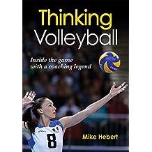 Thinking Volleyball (English Edition)