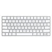 Apple Magic Keyboard 透明/透明键盘盖