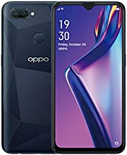 Oppo A12 32GB 手机 黑色 Android 9.0 (Pie) 双卡