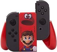 PowerA Joy-Con舒适握柄-Nintendo Switch-Super Mario Odyssey