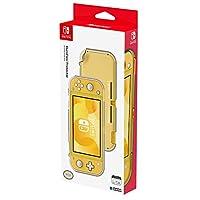 Hori 任天堂 Switch Lite Duraflexi 保护膜(透明) 由 Nintendo 官方* - 任天堂 Switch