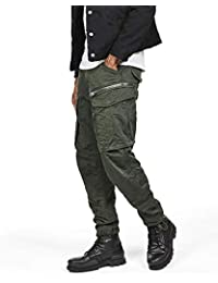 G-STAR RAW 男式直筒牛仔裤