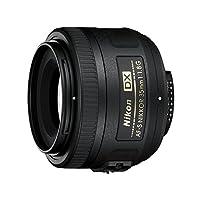 Nikon 尼康 35mm f/1.8 AF-S DX 镜头