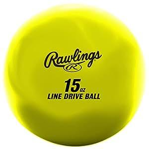 Rawlings LDBALL 线驱动训练球