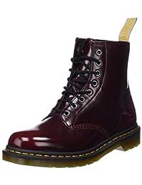 Dr. Martens 马汀博士 Vegan 1460 光面黑色 军靴
