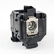 Epson 愛普生 ELP-LP69 投影儀組件,內置高品質燈泡