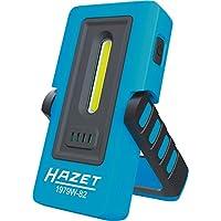 Hazet LED 袖珍灯(流明:30-300,照明时间:2-10 小时 Blau-schwarz 1979W-82
