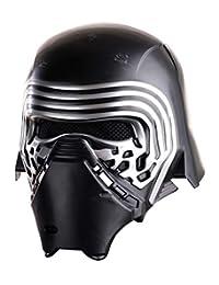 《星球大战:原力觉醒》凯洛·伦成人2件式头盔  多色 One Size