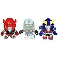 The Loyal Subjects Transformers Autobots Exclusive Action Figure (3-Pack)