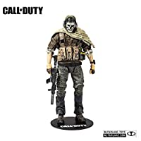 McFarlane Toys 10413-4 Call of Duty-Ghost 2 – 18 厘米可动公仔