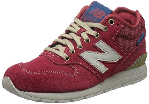 new balance 996系列  男士跑鞋 431.5元(需用码)