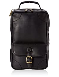 Claire Chase Upright Golf Shoe Bag
