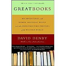 Great Books (English Edition)