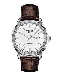 Tissot 天梭 机械男士手表 T065.430.16.031.00