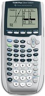 Texas Instruments 德州仪器 TI-84plus SilverEdition 图形计算器