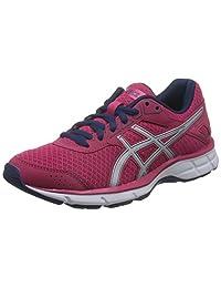 ASICS 亚瑟士 女 跑步鞋 GEL-GALAXY 9 T6G5N-kp